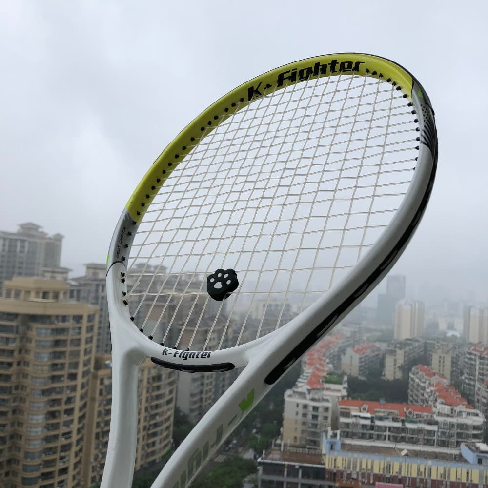 Buy Free Shipping POWERTI 1 piece New&Lovely Cartoon Tennis Racket ...