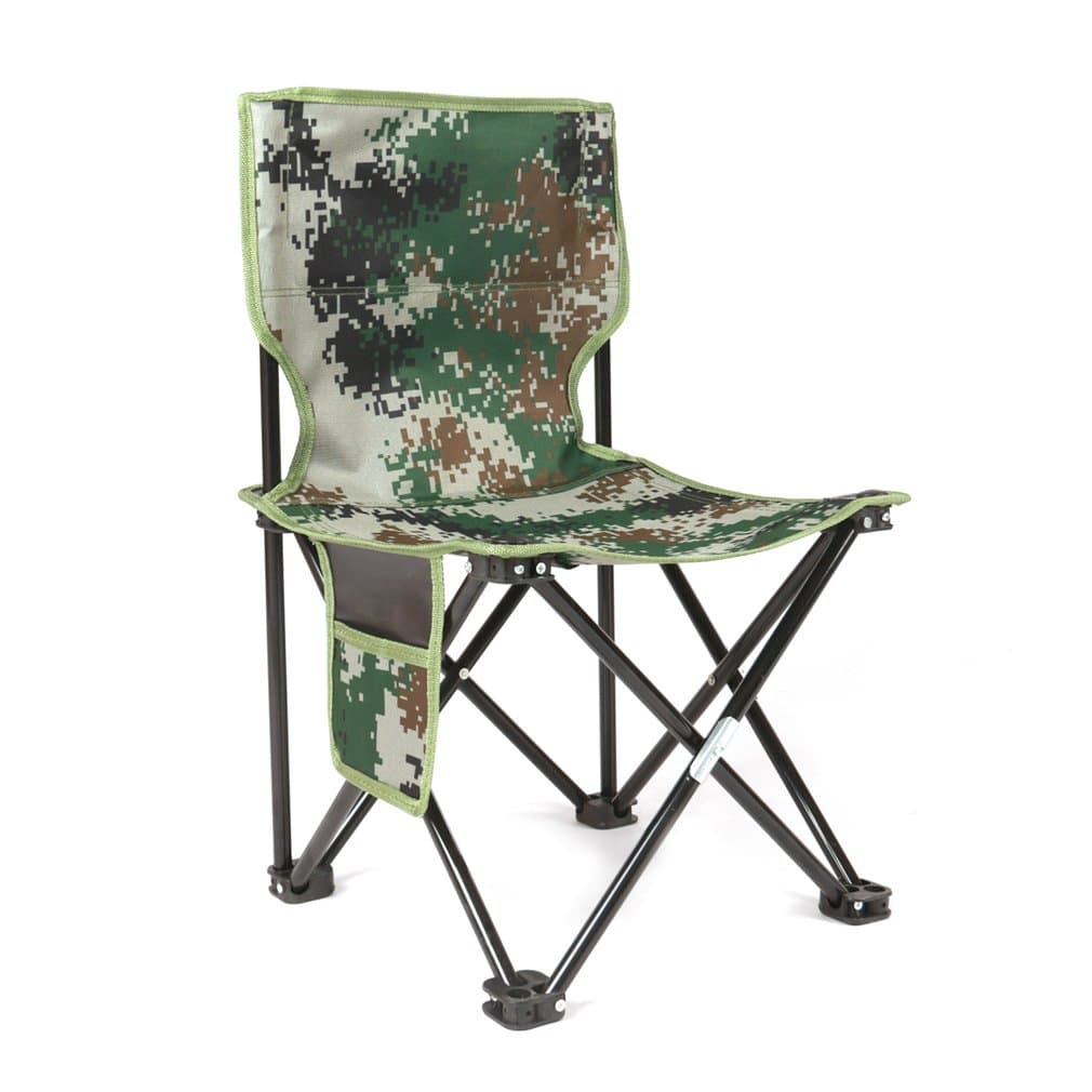 Outdoor Hiking Quick Disassembly and Assembly For Fishing Picnic Naturehike Portable Camping Chair Ultralight Folding Chair